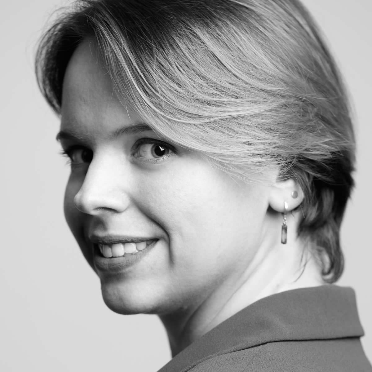 Adrienne Sauvage Architecte à Rouen